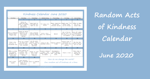 random-acts-of-kindness-calendar-june-2020