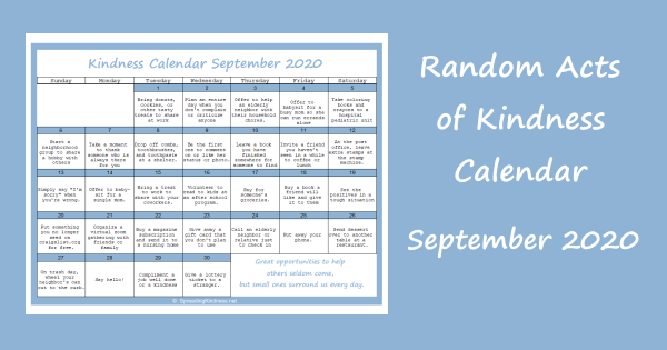 random-acts-of-kindness-calendar-september-2020